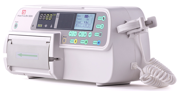 1500H-horizontal-infusion-pump